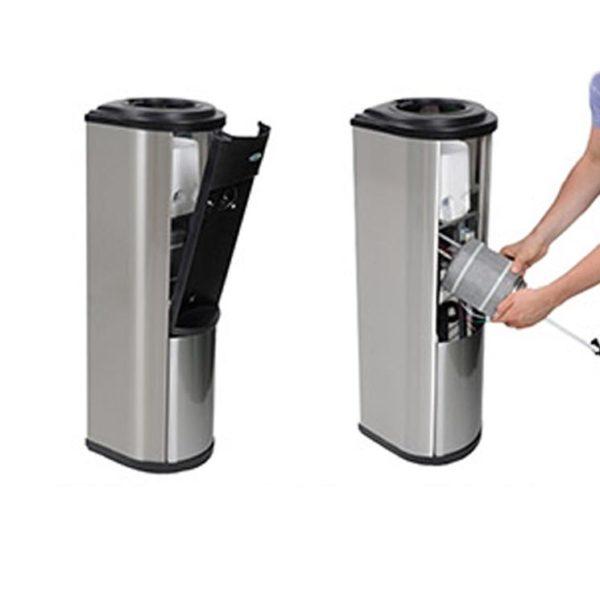 Quarrtz fontaine à eau entretien facile