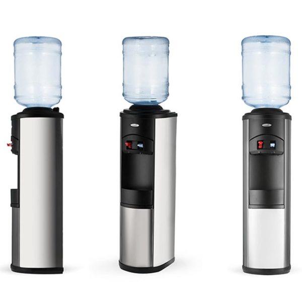 Quarrtz fontaine à eau pour bonbonnes 5 gallons